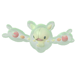 Reuniclus - Male / Female