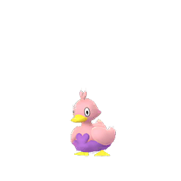 Ducklett - Shiny Male / Female