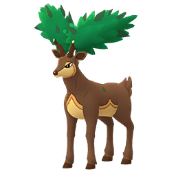 Sawsbuck - Form 12 Male / Female