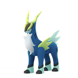 Cobalion - Shiny Male / Female