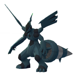 Zekrom - Shiny Male / Female