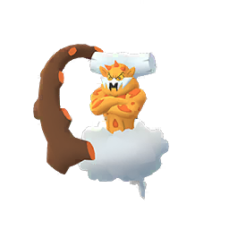 Landorus - Shiny Form 11 Male / Female