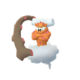 Landorus Pokemon GO