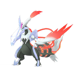 Kyurem - Shiny Form 12 Male / Female