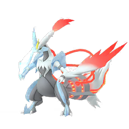 Kyurem - Form 12 Male / Female
