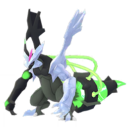 Kyurem - Shiny Form 13 Male / Female