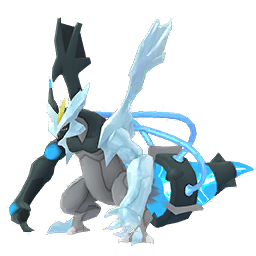 Kyurem - Form 13 Male / Female