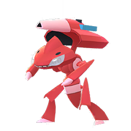 Genesect - Shiny Form 12 Male / Female
