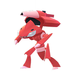 Genesect - Shiny Form 14 Male / Female