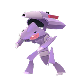 Genesect Pokemon GO