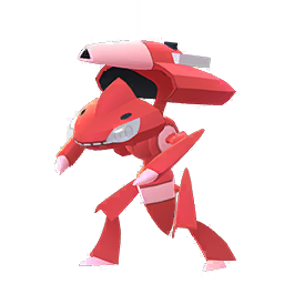 Genesect - Shiny Form 15 Male / Female