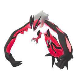 Yveltal Pokemon GO
