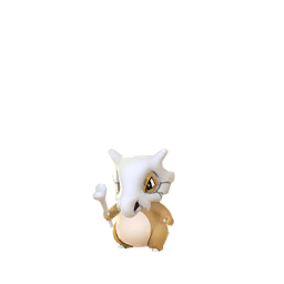 Cubone Pokemon GO