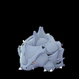 Rihorn Pokemon GO