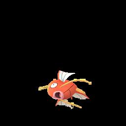 Magikarp Pokemon GO