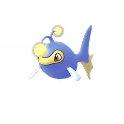 Lanturn Pokemon GO