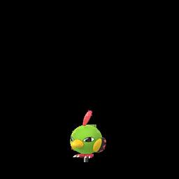 Natu Pokemon GO