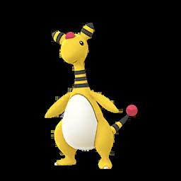 เด็นริว Pokemon GO