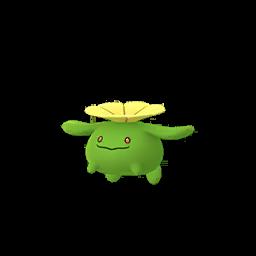 Floravol Pokemon GO