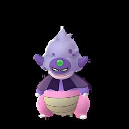 Roigada Pokemon GO