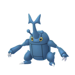 Skaraborn Pokemon GO