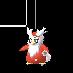 Botogel Pokemon GO