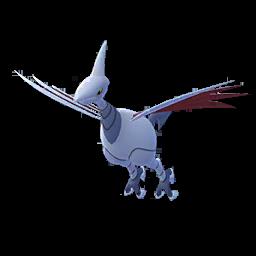 盔甲鳥 Pokemon GO