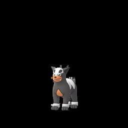 Houndour Pokemon GO