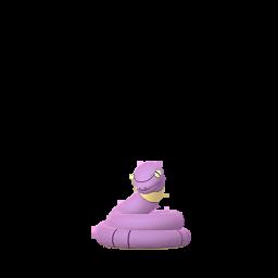 Ekans Pokemon GO