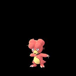 บูบี Pokemon GO