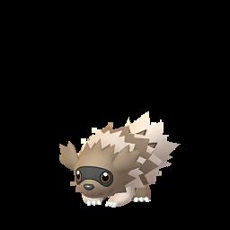 Zigzaton Pokemon GO