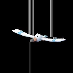 Wingull Pokemon GO