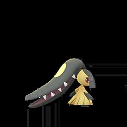 Mawile Pokemon GO