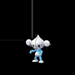 Meditie Pokemon GO