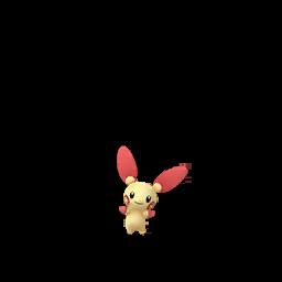 Posipi Pokemon GO