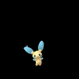 Négapi Pokemon GO