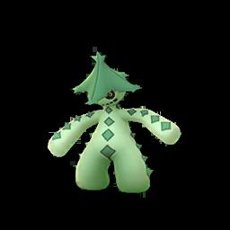 Cacturne Pokemon GO