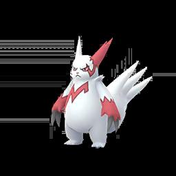 Zangoose Pokemon GO