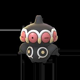 Claydol Pokemon GO