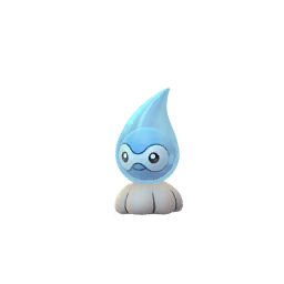 Castform Pokemon GO