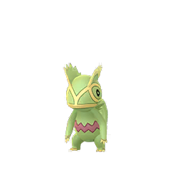 Kecleon Pokemon GO