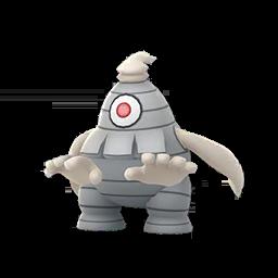 Zwirrklop Pokemon GO