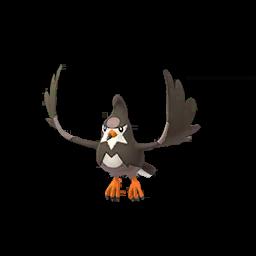 Staravia Pokemon GO