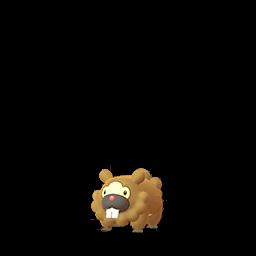 Keunotor Pokemon GO