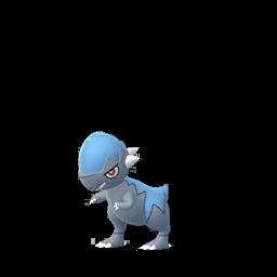 Cranidos Pokemon GO