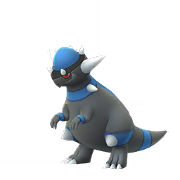 Rampardos Pokemon GO