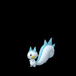 Pachirisu Pokemon GO