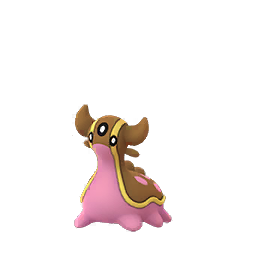 Gastrodon Pokemon GO
