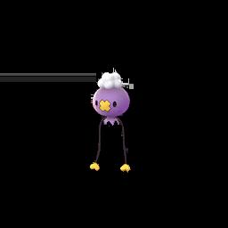 飄飄球 Pokemon GO