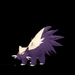สกังพู Pokemon GO
